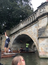 2018-08-11 Cambridge Punting 15