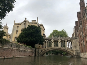 2018-08-11 Cambridge Punting 22