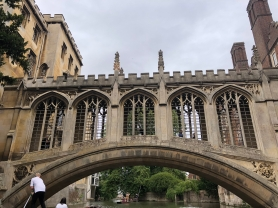 2018-08-11 Cambridge Punting 24