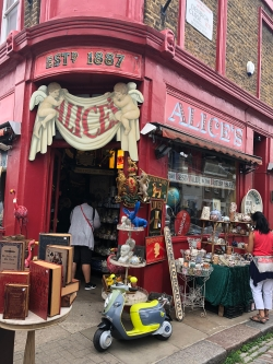 2018-08-15 London Portobello Market 4